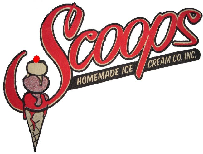 SCOOPS Homemade Icecream Co.; Inc.