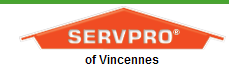 Servpro of Vincennes