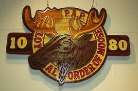 Moose Family Center