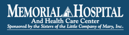 Memorial Hospital & Health Care Center – Memorial Health Washington – Country Health Center