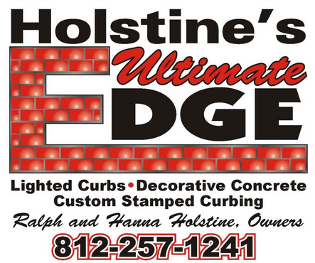 Holstine's Ultimate Edge