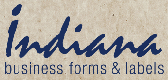 indiana forms and labels