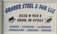 Graber steel and fab