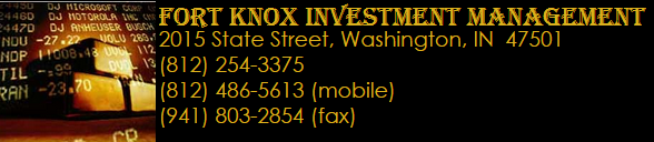 Fort Knox Investment Management