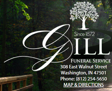 Gill Funeral Home