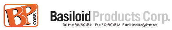 Basiloid Products Corp