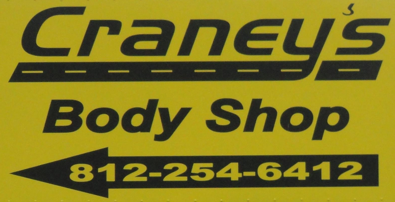Craney's Body Shop; Inc.