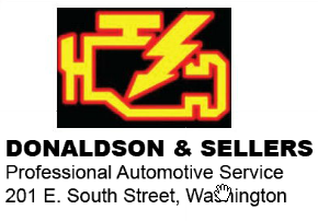 Donaldson & Sellers Professional Automotive Service