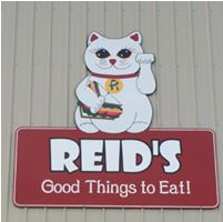 Reid's Food and Stuff