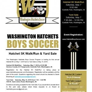 hatchet boys soccer