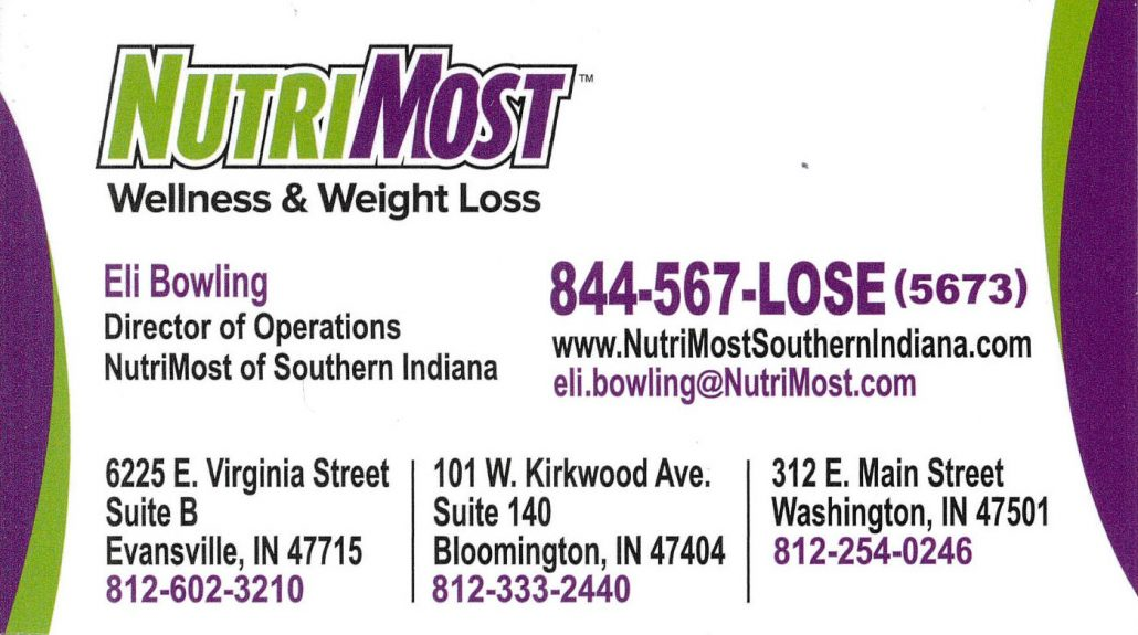 NutriMost of Washington