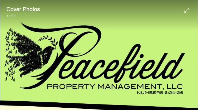 Peacefield Property Management, LLC