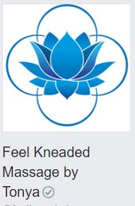 Feel Kneaded Massage Tonya, LLC