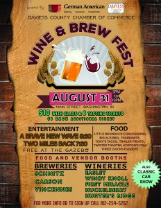Wine and Brew Fest