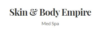 Skin & Body Empire Med Spa
