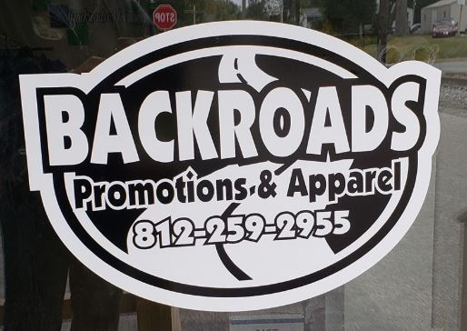 Backroads Promotions & Apparel