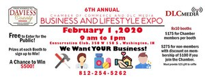 Business and Lifestyle Expo 2020