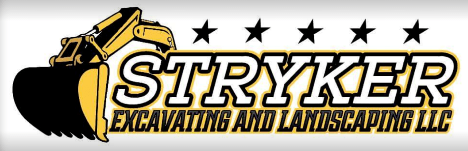 Stryker Excavating & Landscaping LLC